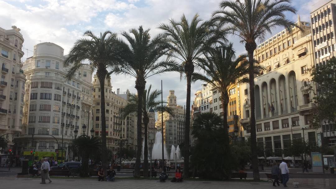 Un week-end à Valence, la ville aux 1000 facettes