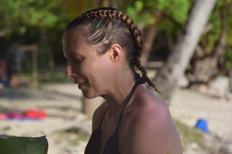3 semaines en Guadeloupe | Jupette & Salopette