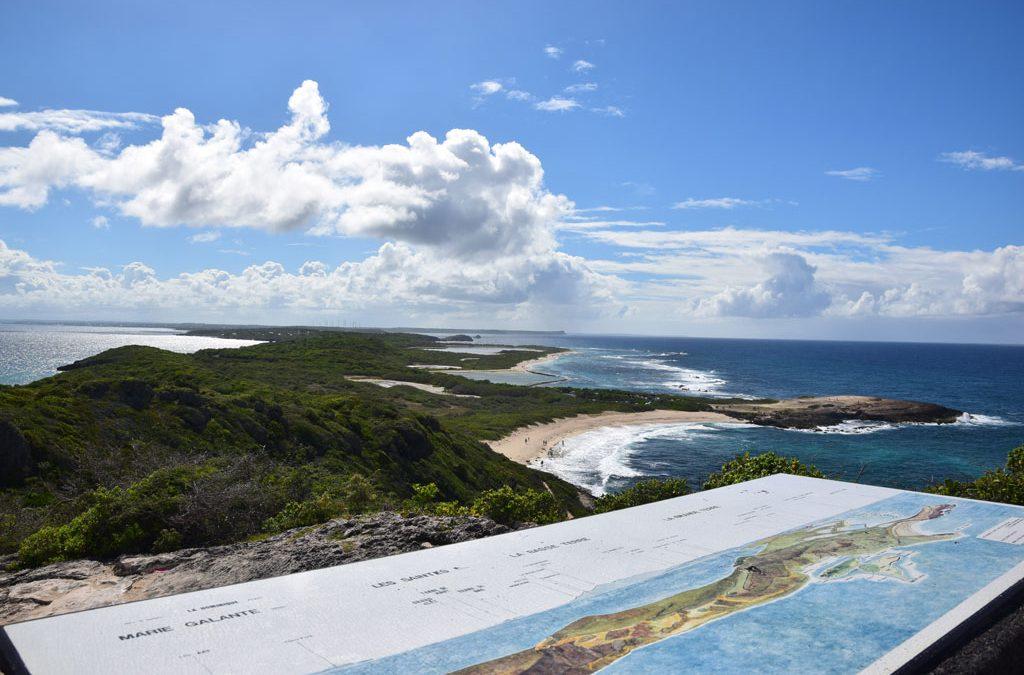 3 semaines en Guadeloupe