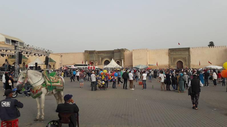 Le Maroc de Fès à Rabat : partie 2