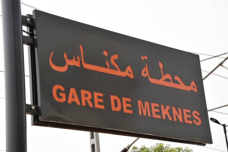 Le Maroc de Fès à Rabat : partie 2 | Jupette & Salopette