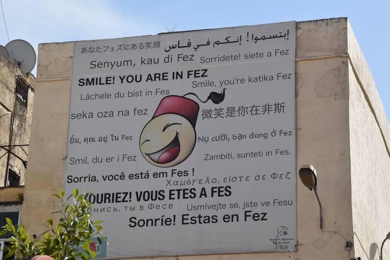 Le Maroc de Fès à Rabat : partie 1 | Jupette & Salopette