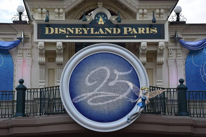 Un week-end à Disneyland Paris : partie 2 | Jupette & Salopette
