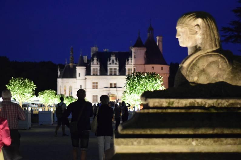La vie de château le temps d'un week-end | Jupette & Salopette