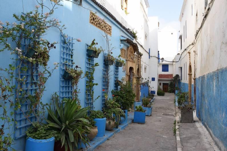 Le Maroc de Fès à Rabat : partie 3