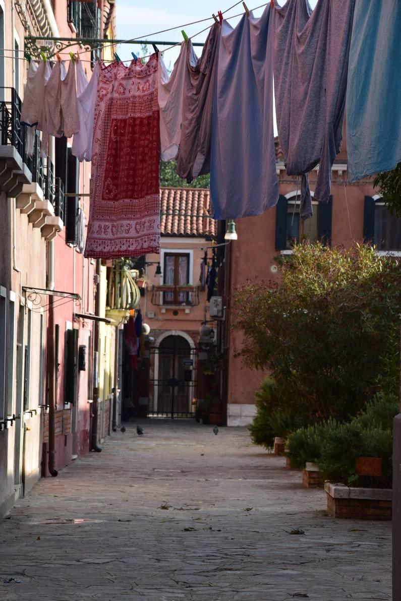 Pont de novembre à Venise | Jupette & Salopette