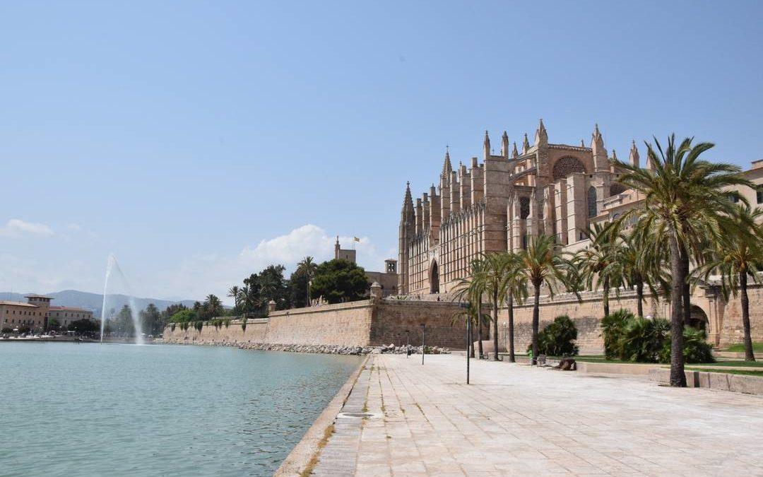 Une escapade à Majorque