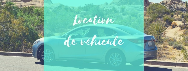 Location de véhicule | Jupette & Salopette