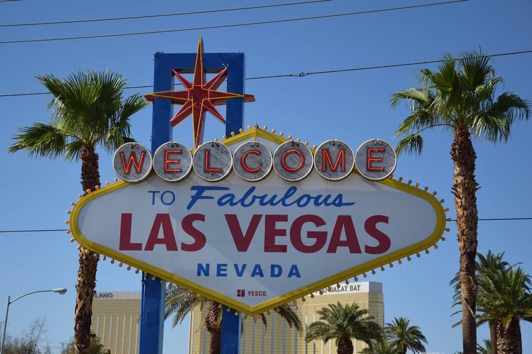 City guide Las Vegas : un parc d'attractions pour les grands | Jupette & Salopette