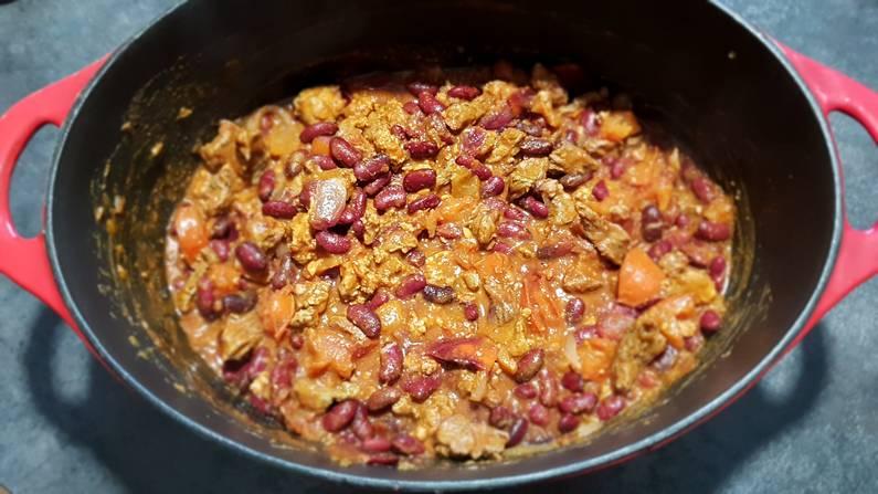 Chili con Carne à ma façon ! | Jupette & Salopette
