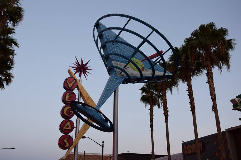 City guide Las Vegas : un parc d'attractions pour les grands | Jupette & Salopette