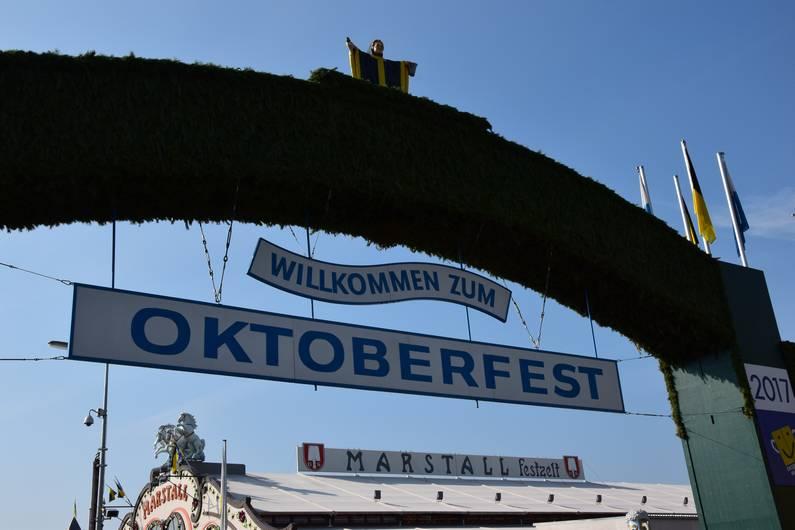 Oktoberfest | Jupette & Salopette