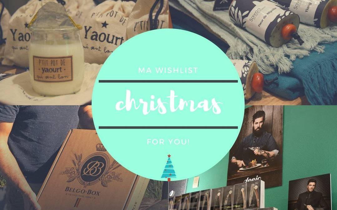 Noël 2017 : ma sélection cadeaux pour toute la famille