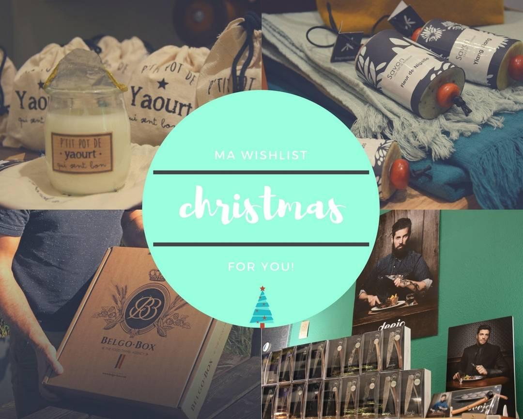 Noël : ma sélection cadeaux pour toute la famille | Jupette & Salopette