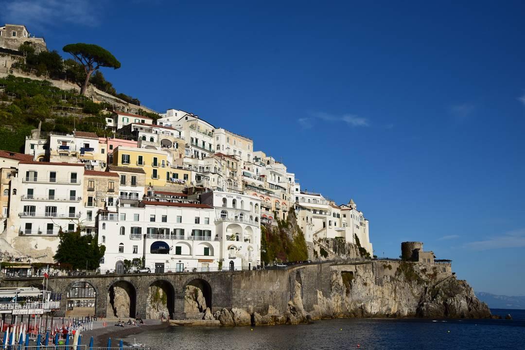 Italie du Sud : une semaine entre Naples et la côte amalfitaine
