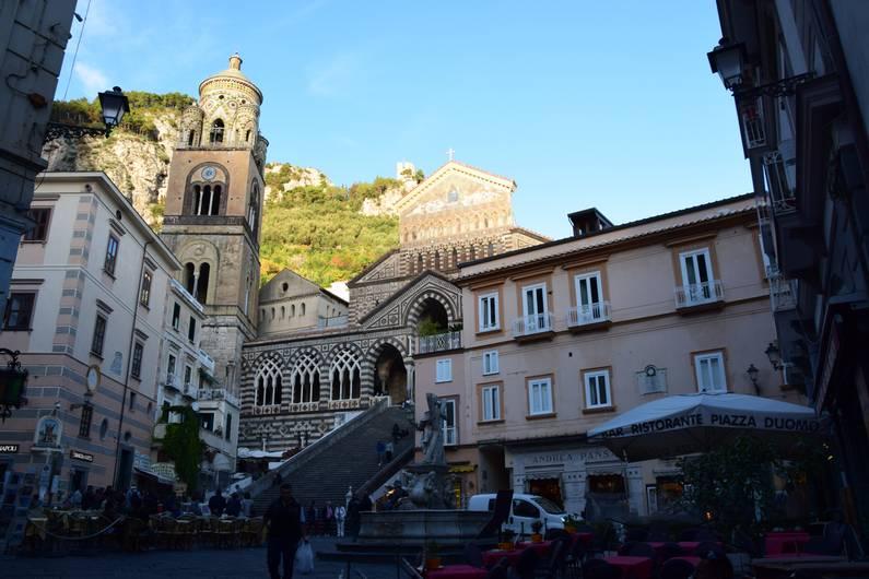 Italie du sud une semaine entre Naples et la côte amalfitaine | Jupette & Salopette