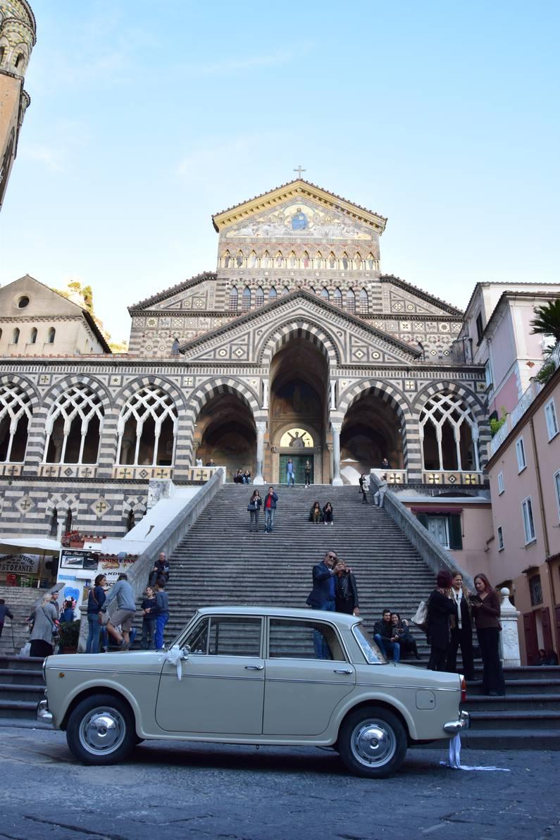 Piazza del Duomo | Jupette & Salopette