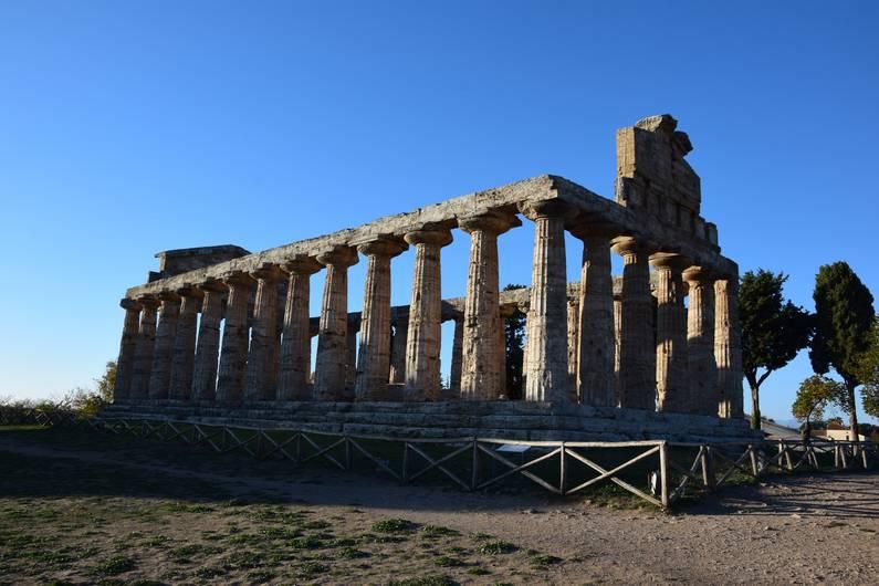 Paestum | Jupette & Salopette