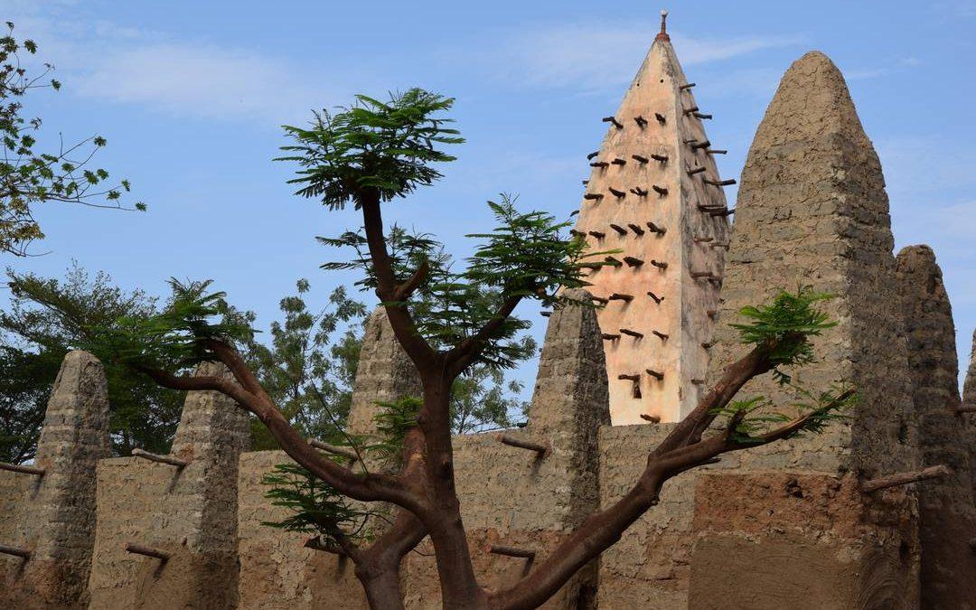Burkina Faso : un pays qui se vit plus qu'il ne se visite !