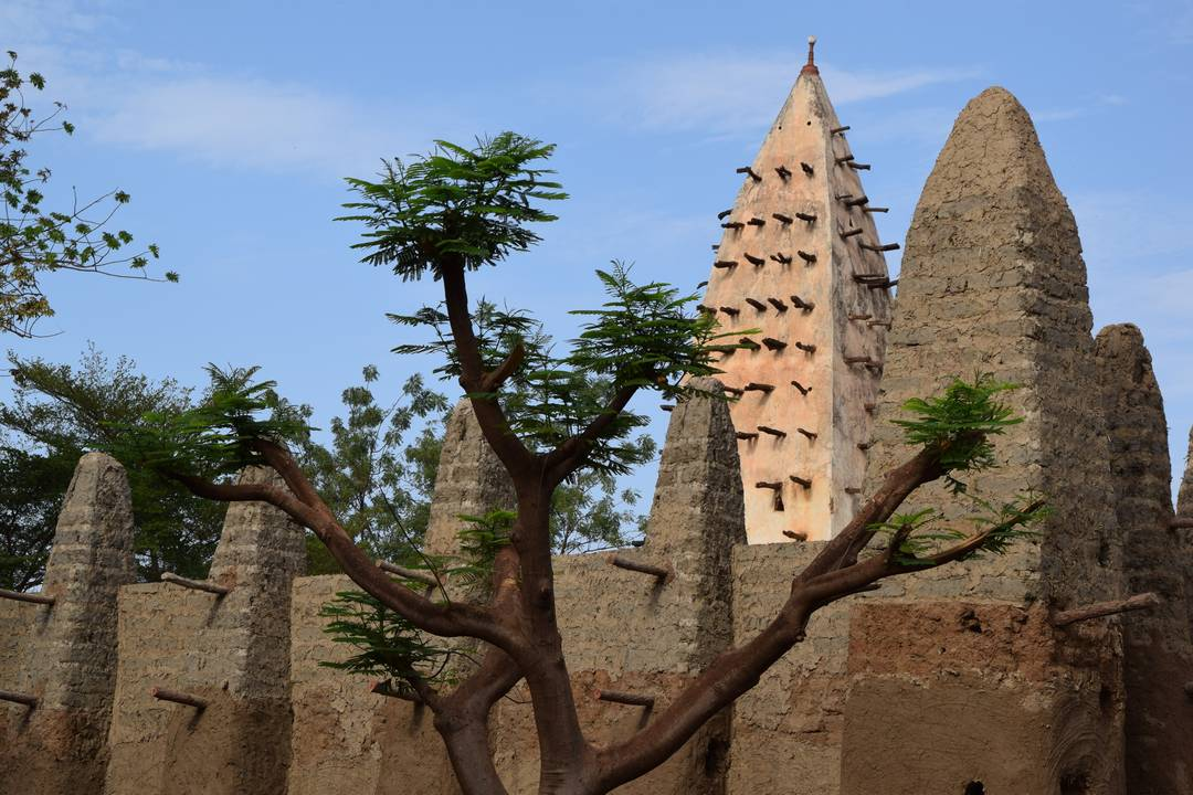 Burkina Faso : un pays qui se vit plus qu'il ne se visite | Jupette & Salopette
