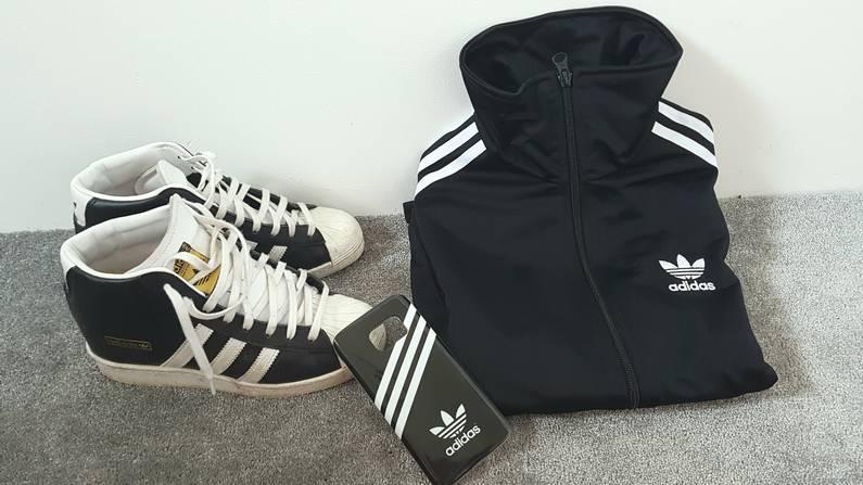 Coque Adidas | Jupette & Salopette