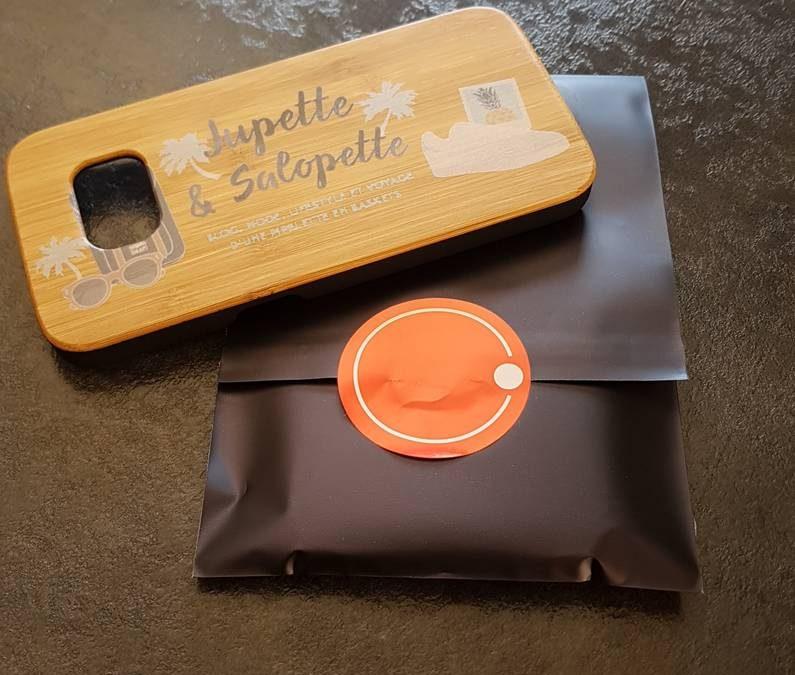 Accessoires : fan des coques de téléphone portable !