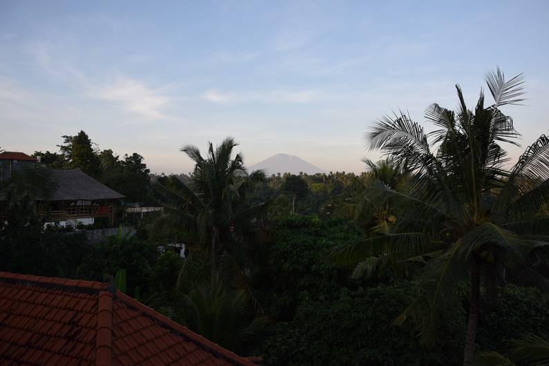 Ubud à Bali | Jupette & Salopette