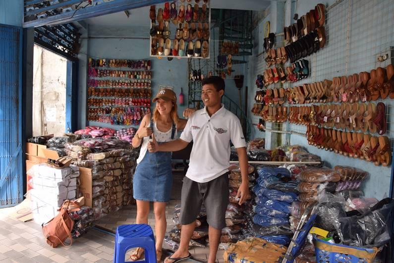Denpasar | Jupette & Salopette