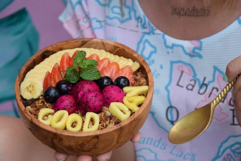 Kynd Community à Bali | Jupette & Salopette