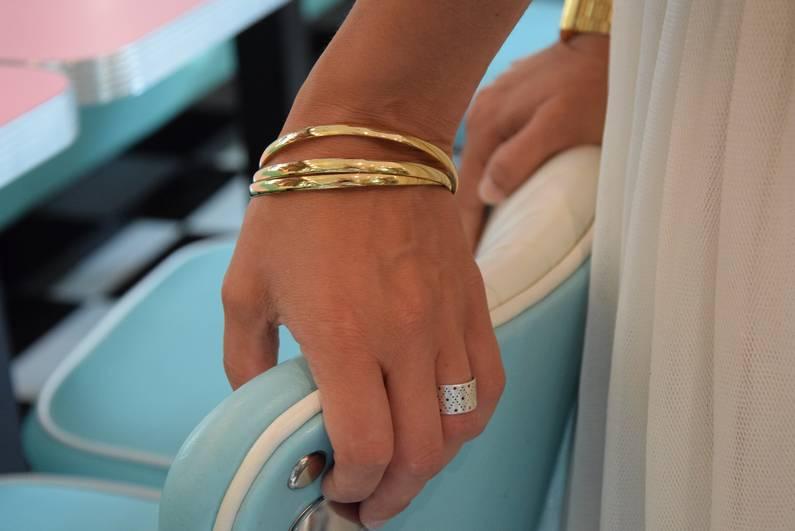 Bracelet Bijoux Chérie | Jupette & Salopette