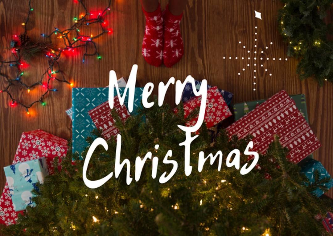 Noël 2018 : mes idées cadeaux pour faire des heureux | Jupette & Salopette