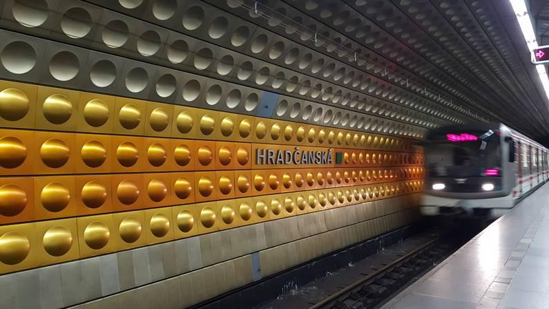 Prague : destination féérique pour le nouvel an | Jupette & Salopette