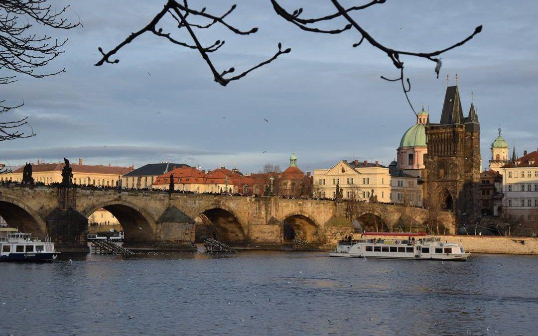 Prague : destination féérique pour le nouvel an