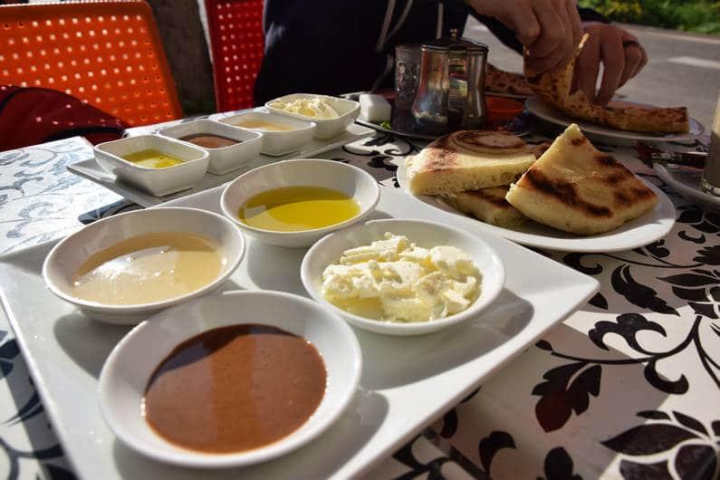 Repas Agadir | Jupette & Salopette
