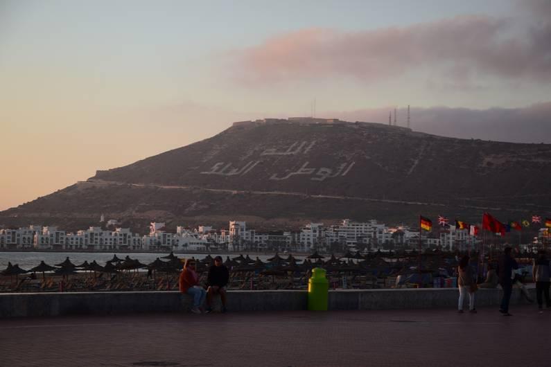 Agadir | Jupette & Salopette