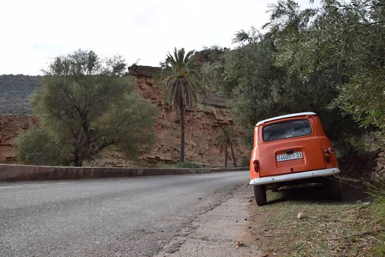 La vallée du paradis : sur la route du miel | Jupette & Salopette