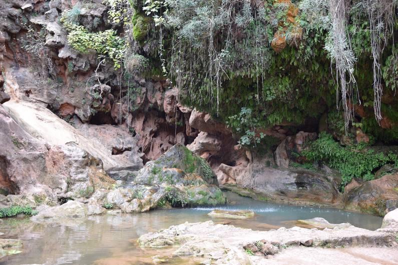 Cascades d'Imouzzer | Jupette & Salopette