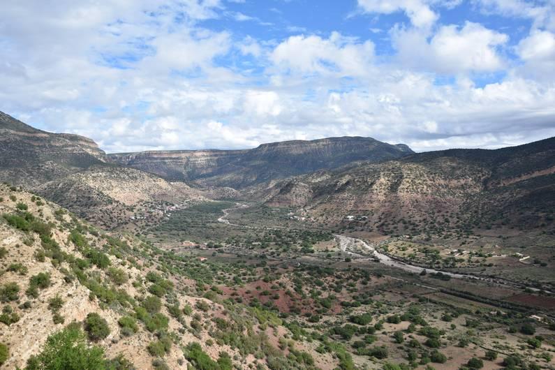 Slow travel au Maroc entre Agadir et Sidi Ifni | Jupette & Salopette