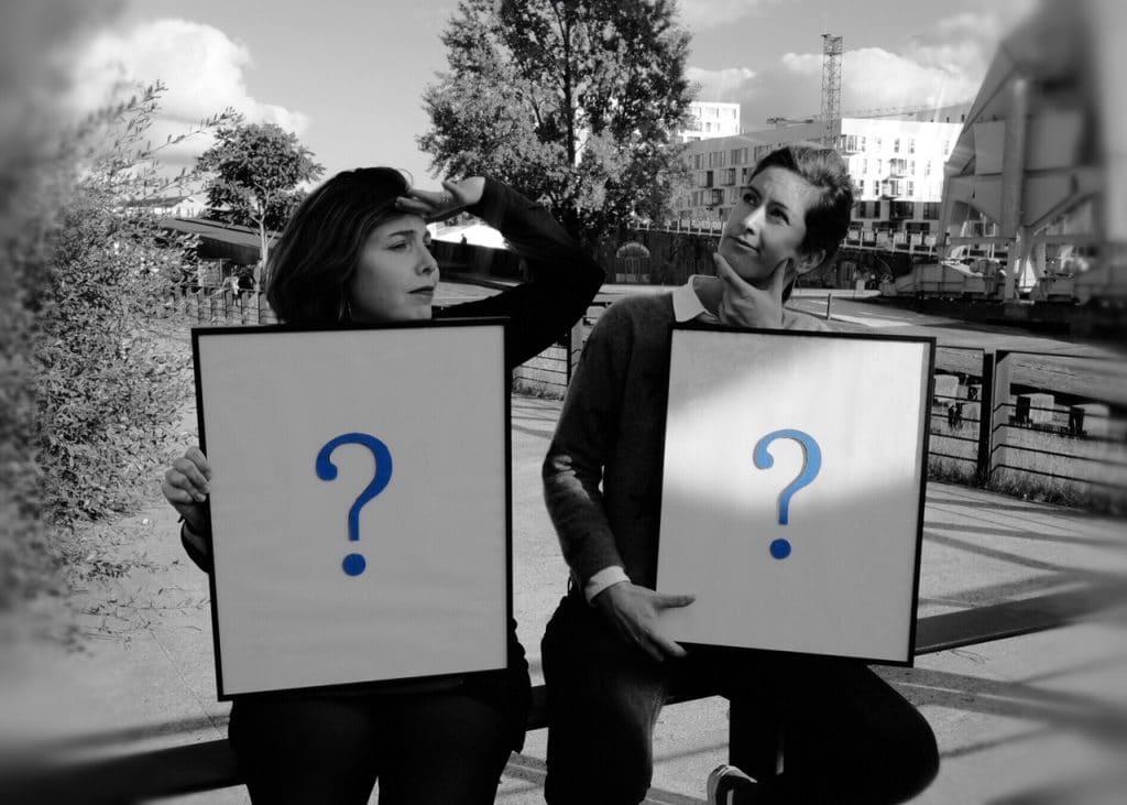 Nathalie et Clémentine les créatrices du club culotté à Nantes | Jupette & Salopette