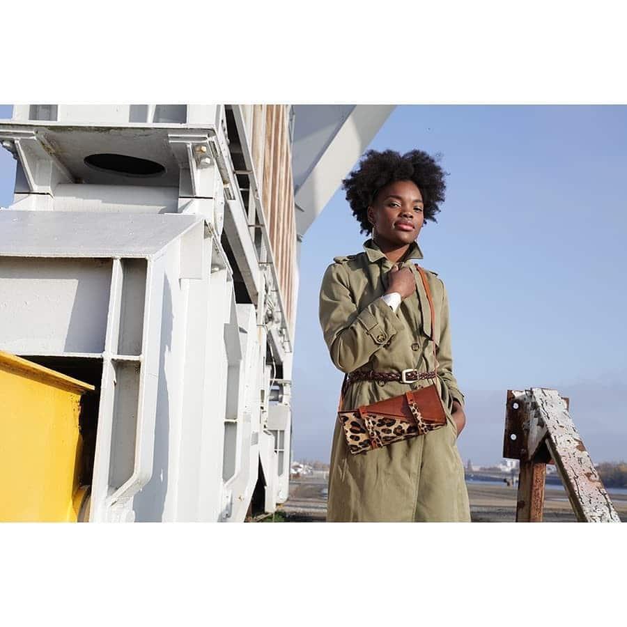 Fashion Week : découverte de créateurs 100% Pays de la Loire et du collectif Émergence | Jupette & Salopette
