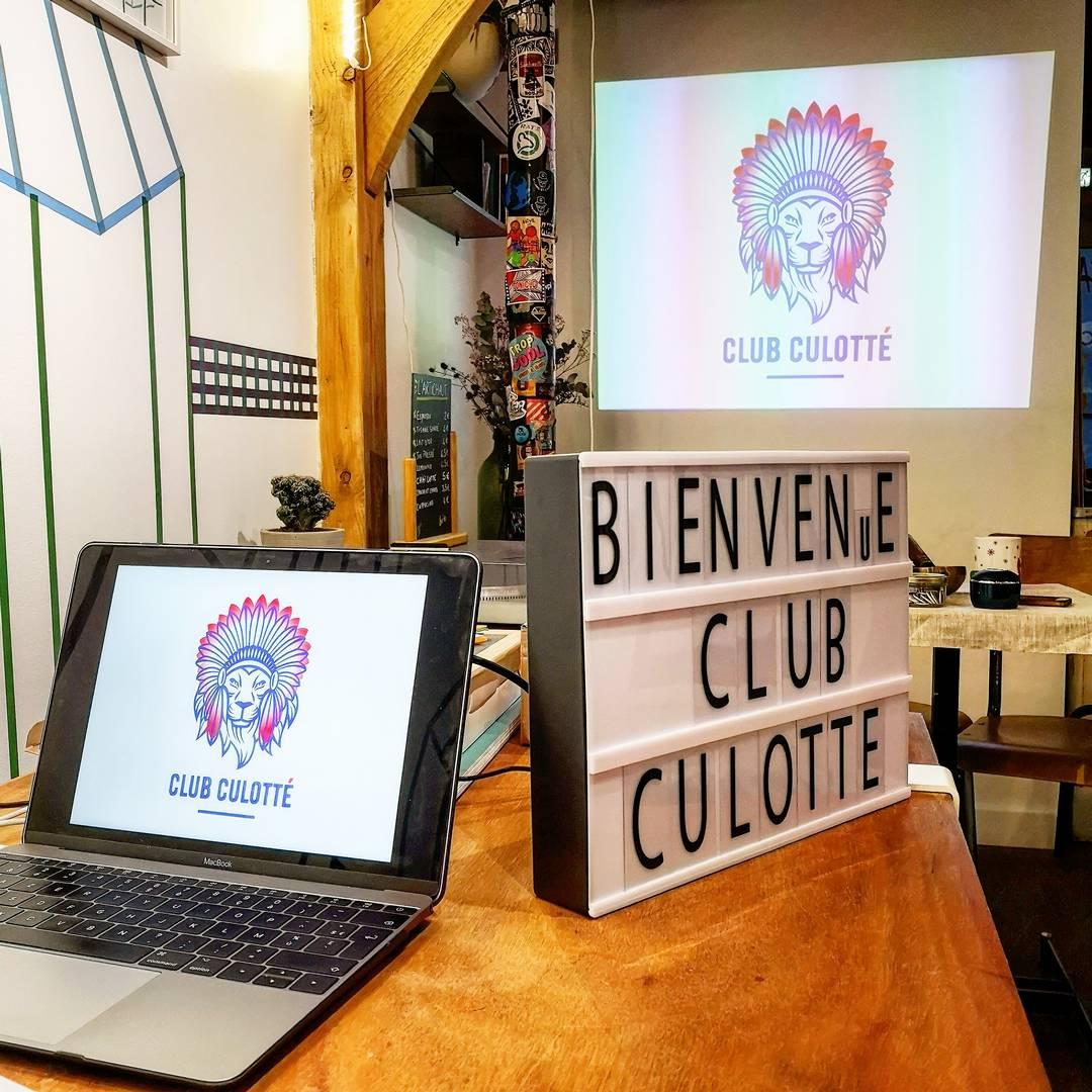 J'ai testé pour vous : le club culotté à Nantes | Jupette & Salopette