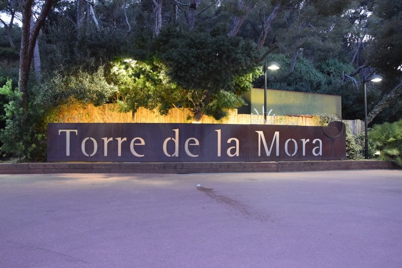 Camping Torre de la Mora | Jupette & Salopette