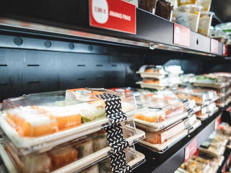 Suko, the sushi company | Jupette & Salopette