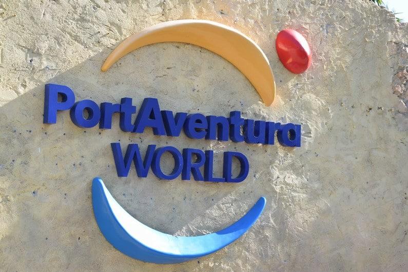 Portaventura World | Jupette & Salopette