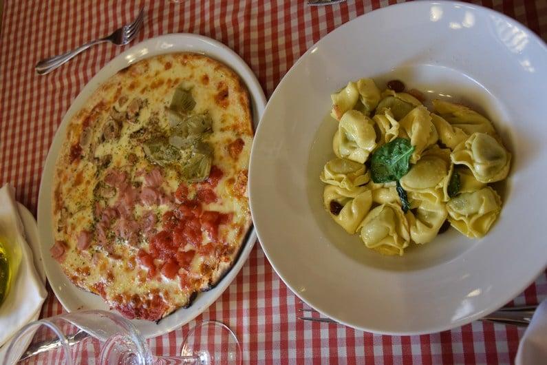Restaurant Cavallino - Portaventura World | Jupette & Salopette
