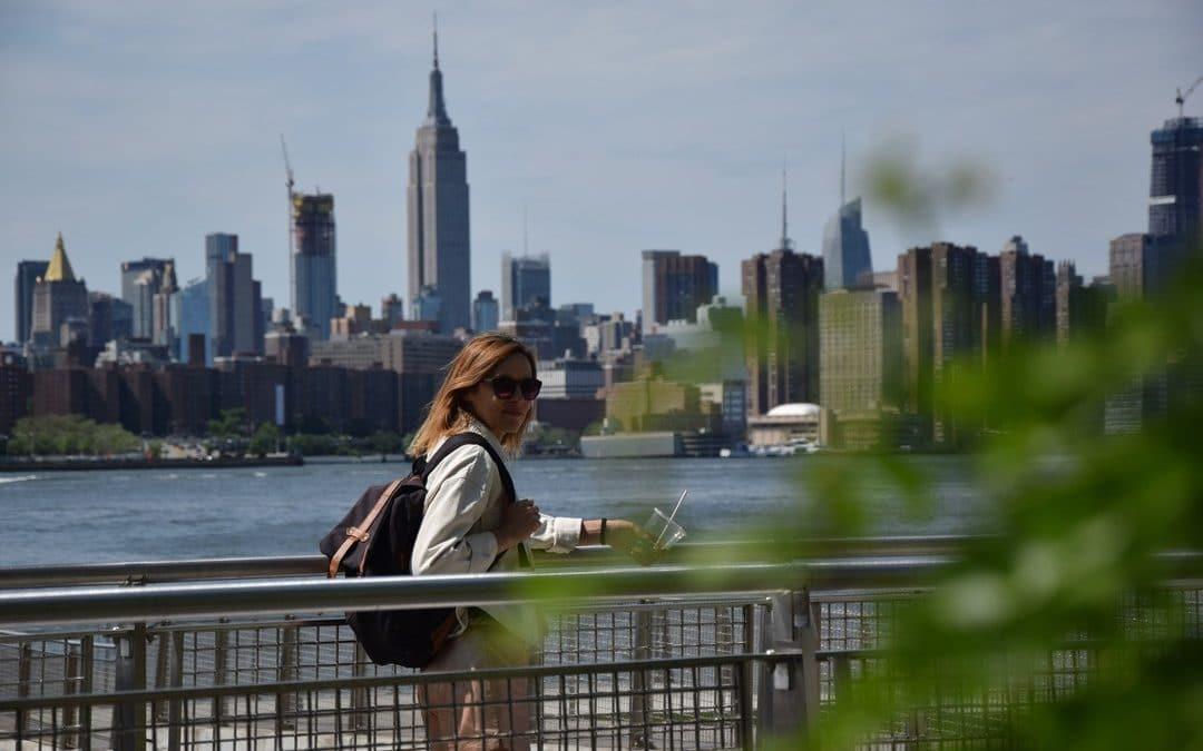 New York : city guide pour une semaine en amoureux