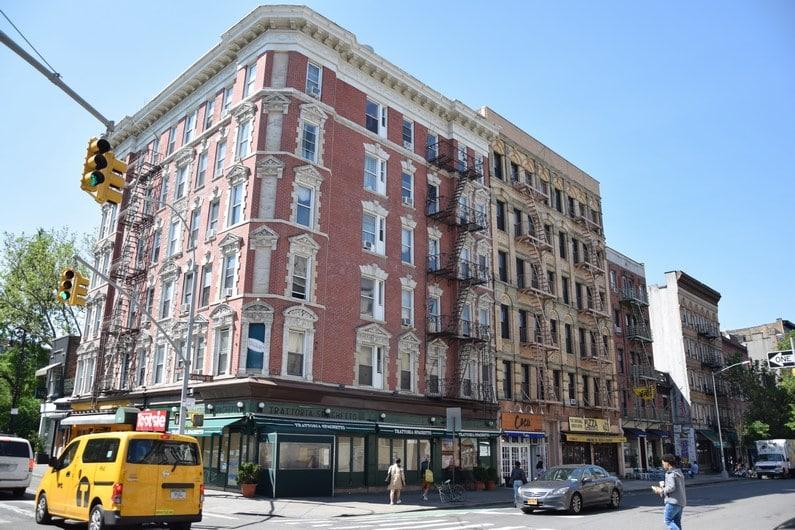West Village et Greenwich Village   Jupette & Salopette