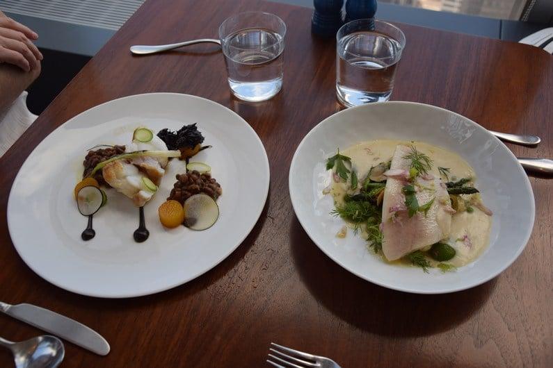 Restaurant le Manhatta | Jupette & Salopette