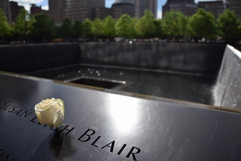 9/11 Memorial | Jupette & Salopette