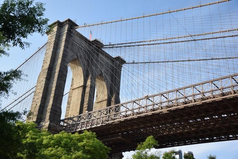 Brooklyn Bridge   Jupette & Salopette